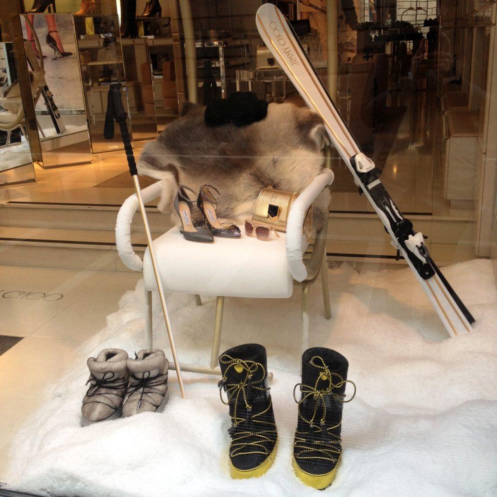 Quadrillatero della Moda Milan Italy