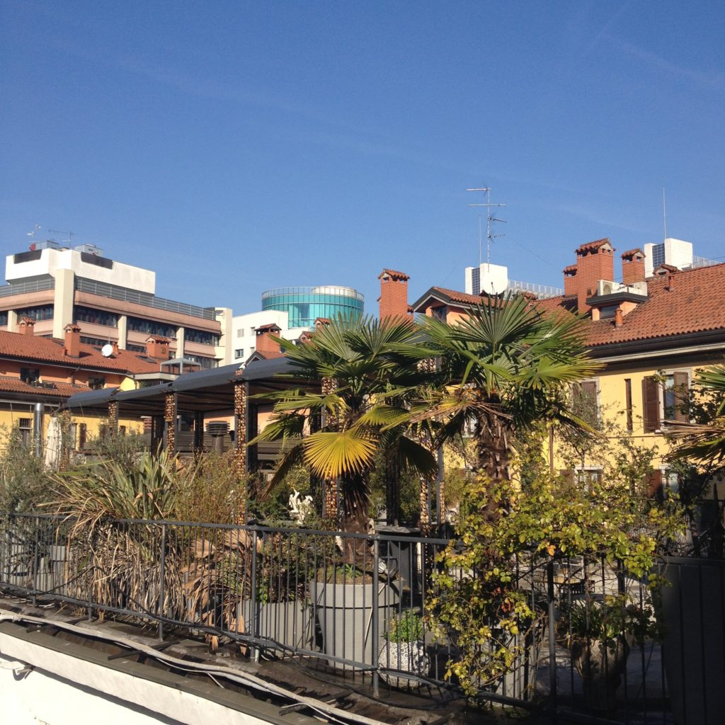 10 Corso Como shop Milan Italy