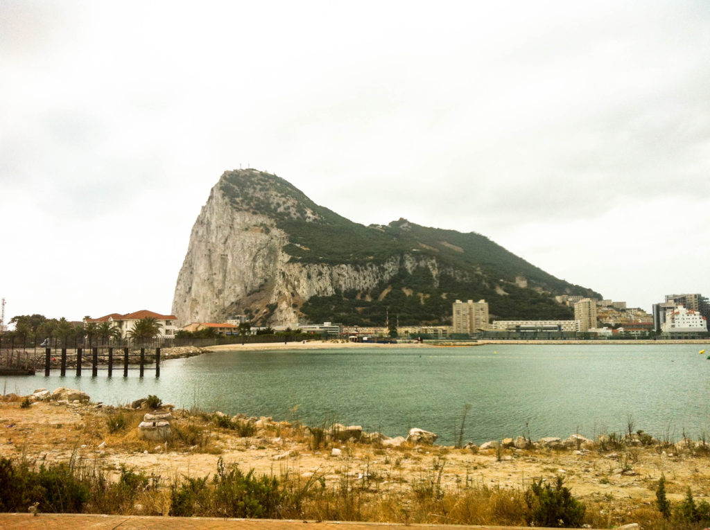 Gibraltar Great Britain United Kingdom