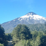 How I (almost) climbed a volcano