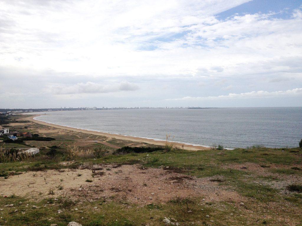 Punta del Este Uruguay Punta Ballena