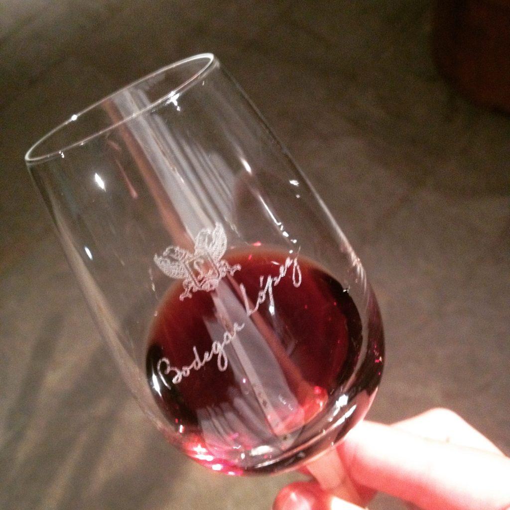 wine Mendoza Argentina