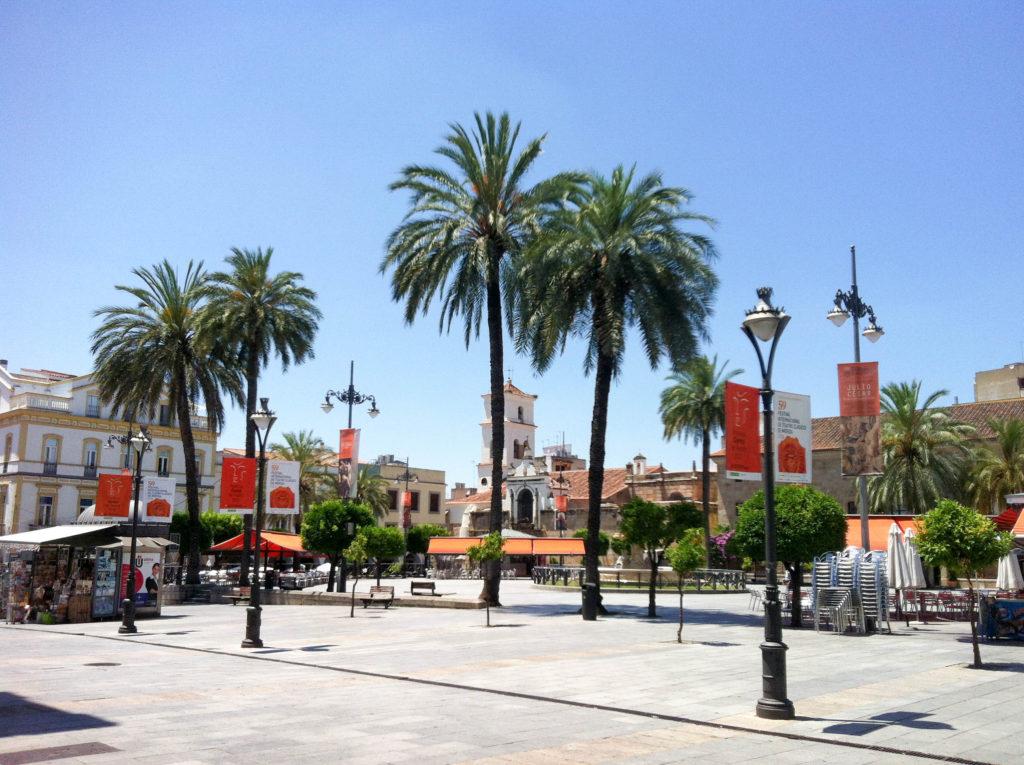 Merida Spain