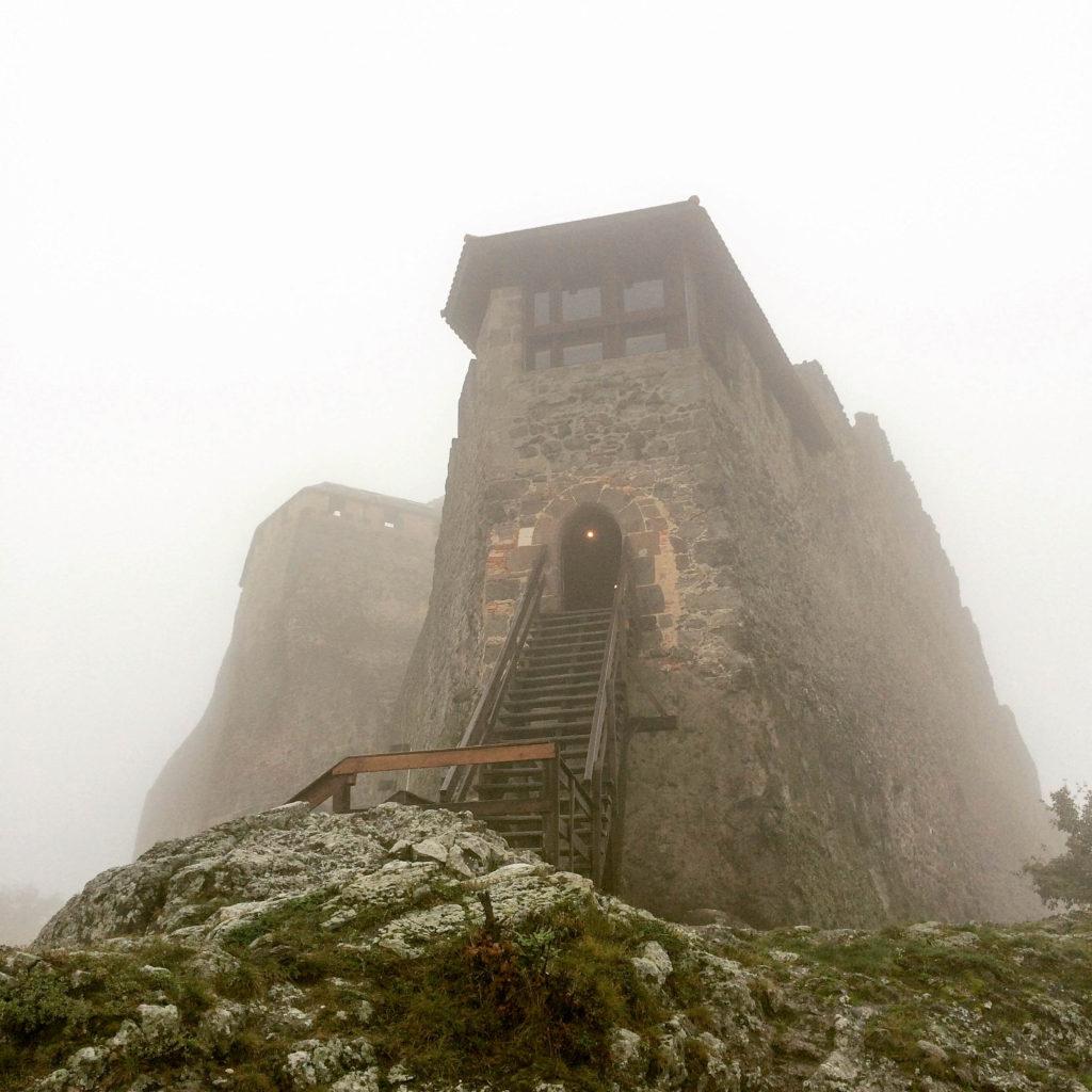 Visegrad Castle Hungary