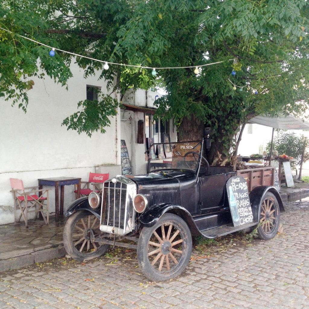 Barrio Historico Colonia del Sacramento Uruguay