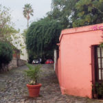 Photo diary: Colourful streets of Colonia del Sacramento