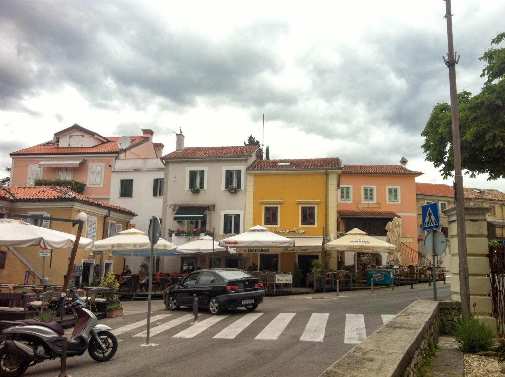 Rijeka Trsat Croatia