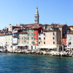 The best cities of Croatia's Istria and Kvarner regions