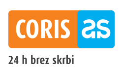 Assistance CORIS logo
