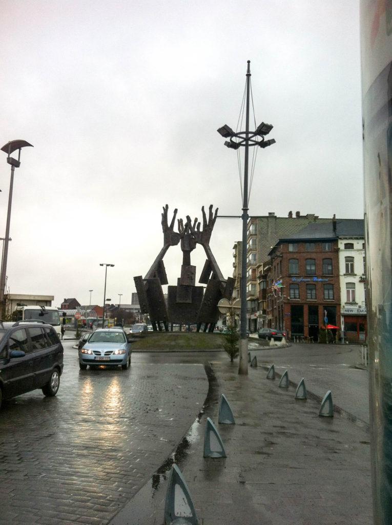 Charleroi Belgium
