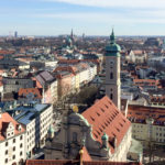 36 hours in Munich