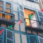 A week around the (extended) French and Spanish Basque country