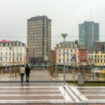 Long layover at the Brussels South Charleroi Airport? – Visit Charleroi!