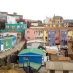 24 hours in colorful Valparaíso