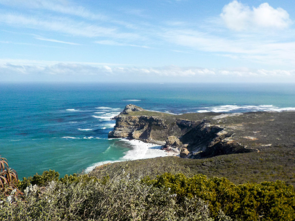 Cape of Good Hope Cape Peninsula South Africa
