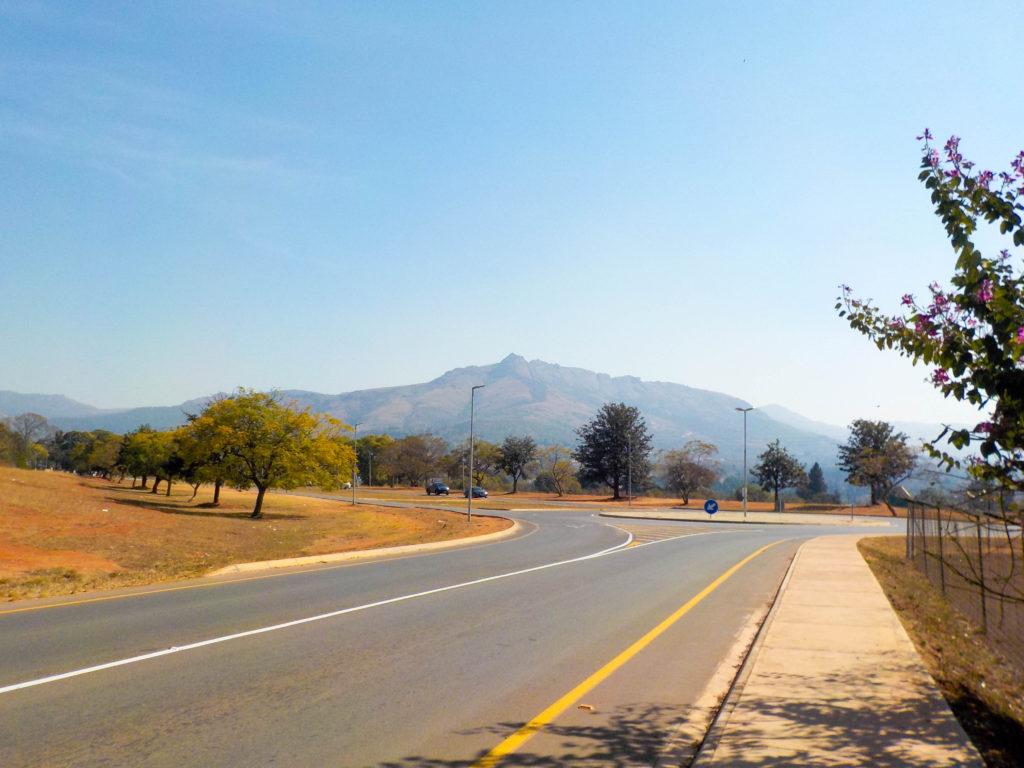 Lobamba Swaziland Africa