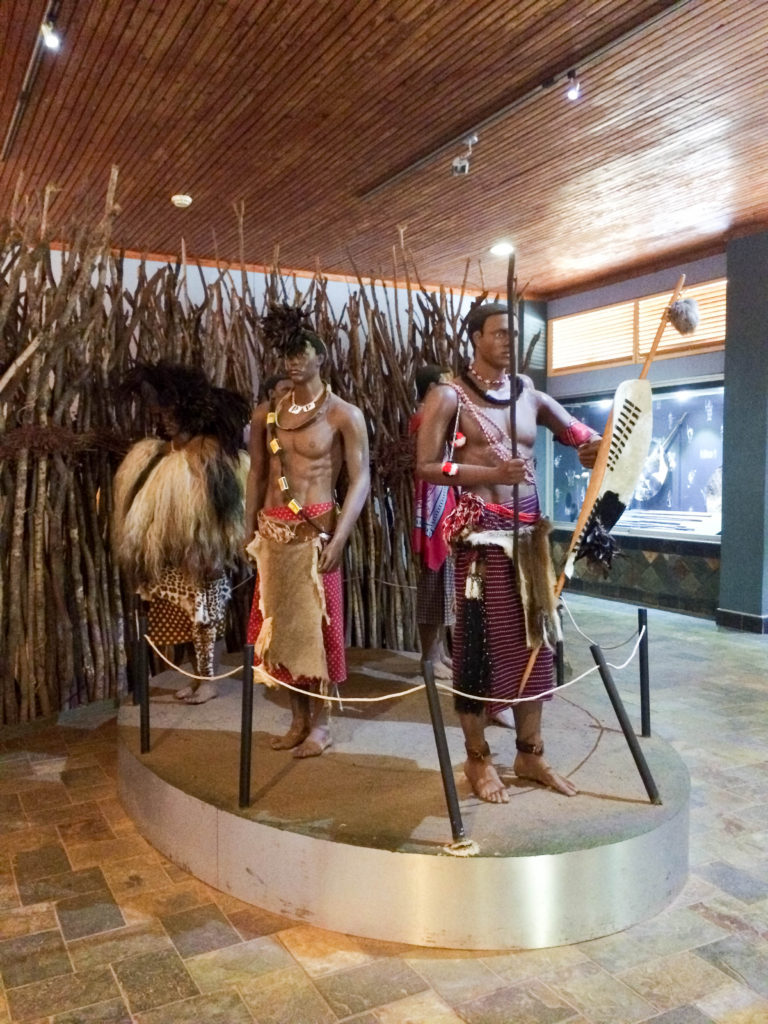 National Museum of Swaziland Lomaba Africa traditional clothes