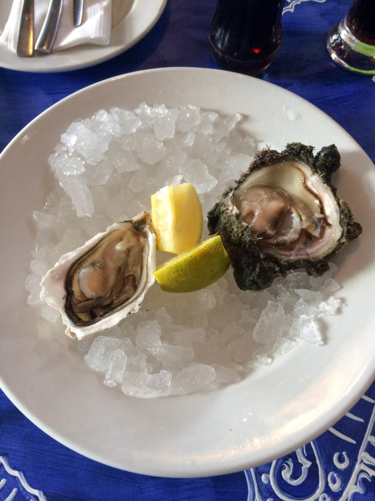 oysters 34 South Waterfront Knysna Garden Route South Africa Indian Ocean