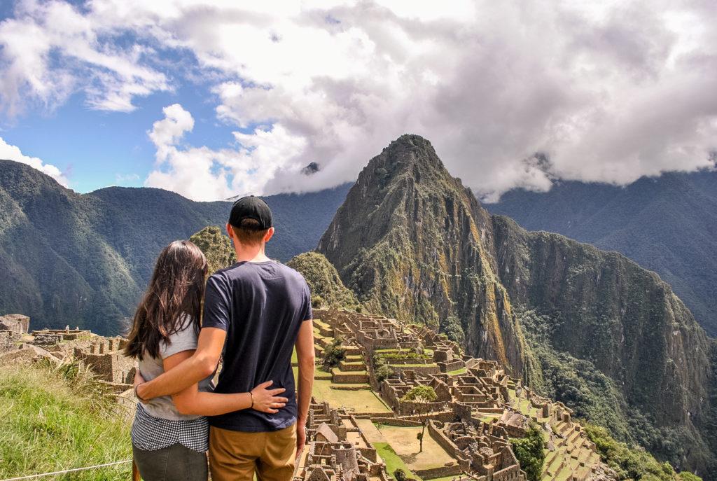 Machu Picchu Cusco Peru Latin America Vanja Vodenik Klemen Krulec