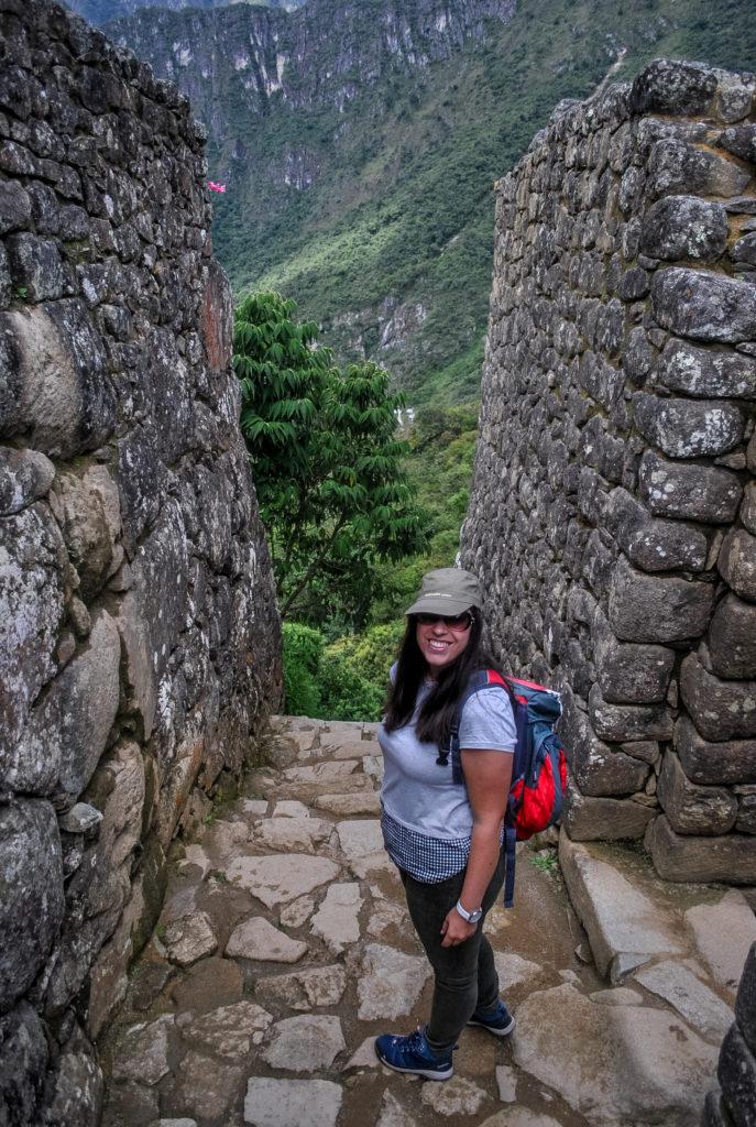 Machu Picchu Cusco Peru Latin America Vanja Vodenik