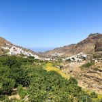 Island escape to Gran Canaria