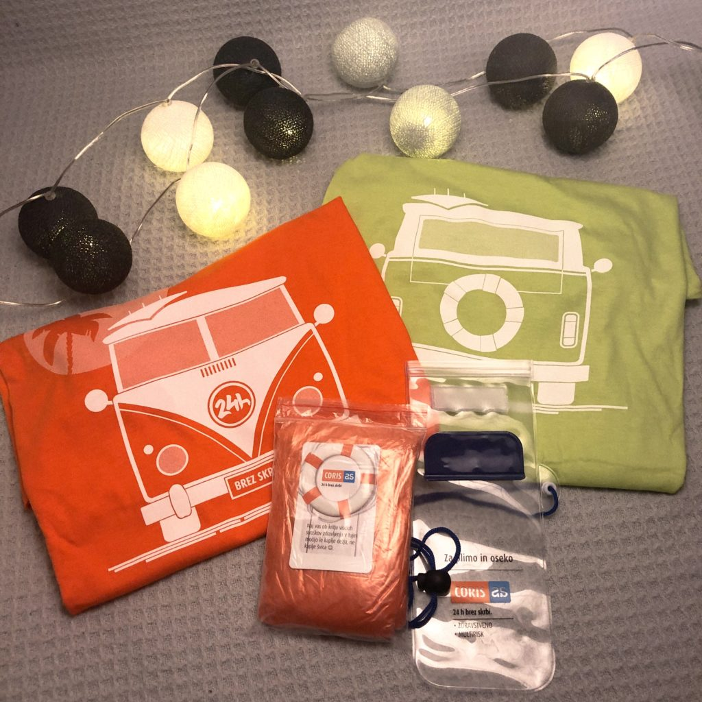 Marshmallow Travels birthday giveaway travel package