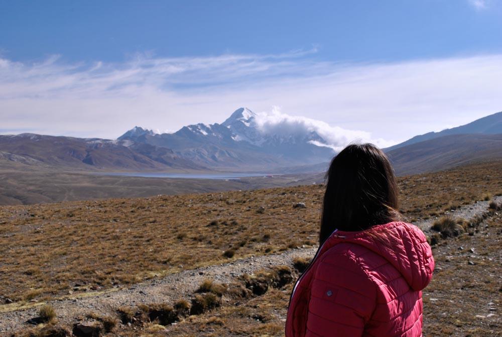 Bolivia Altiplano Vanja Vodenik Latin America
