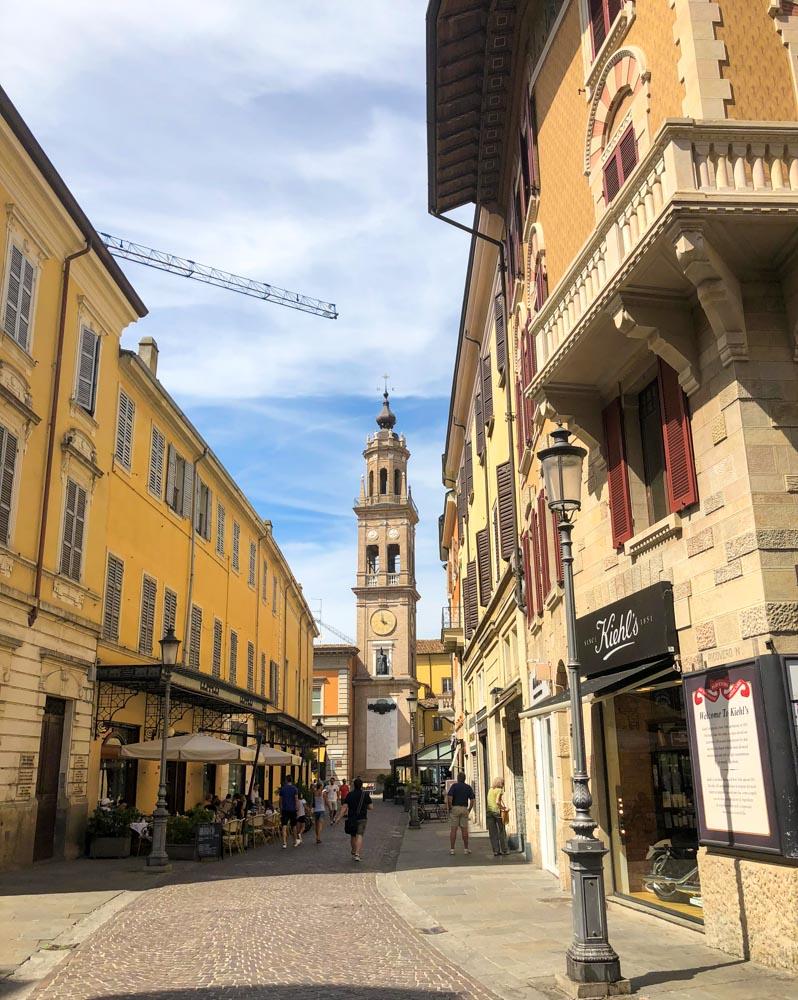 taly Emilia-Romagna Parma