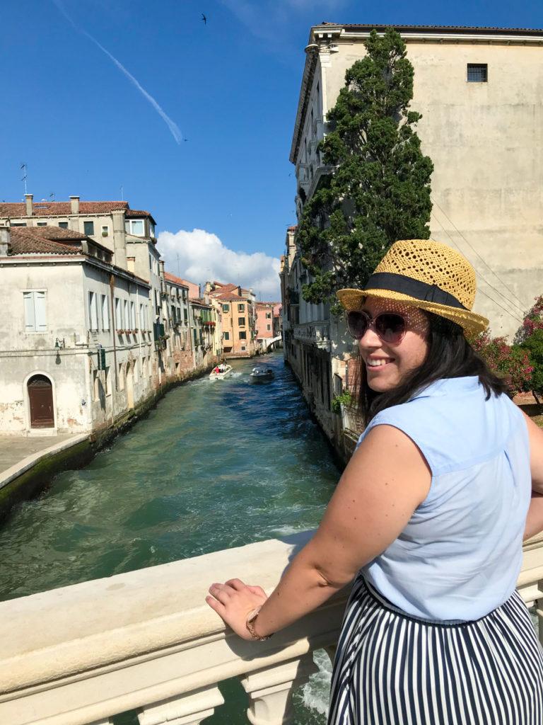 Venice Italy Europe Vanja Vodenik