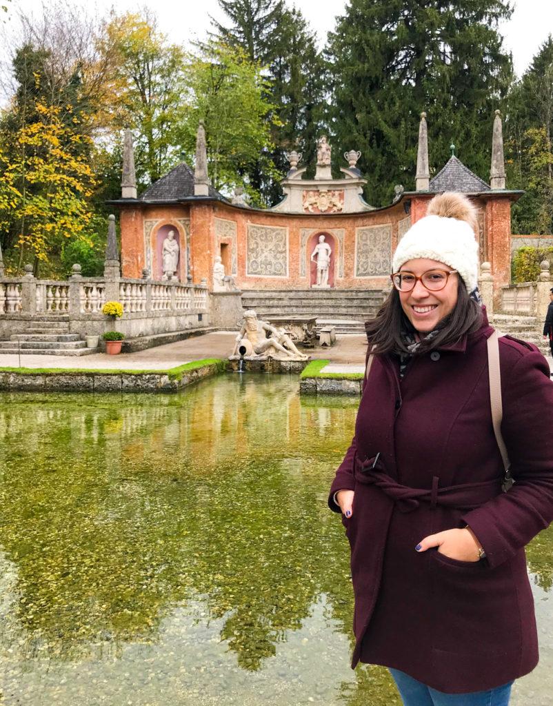 Salzburg Austria Europe Vanja Vodenik