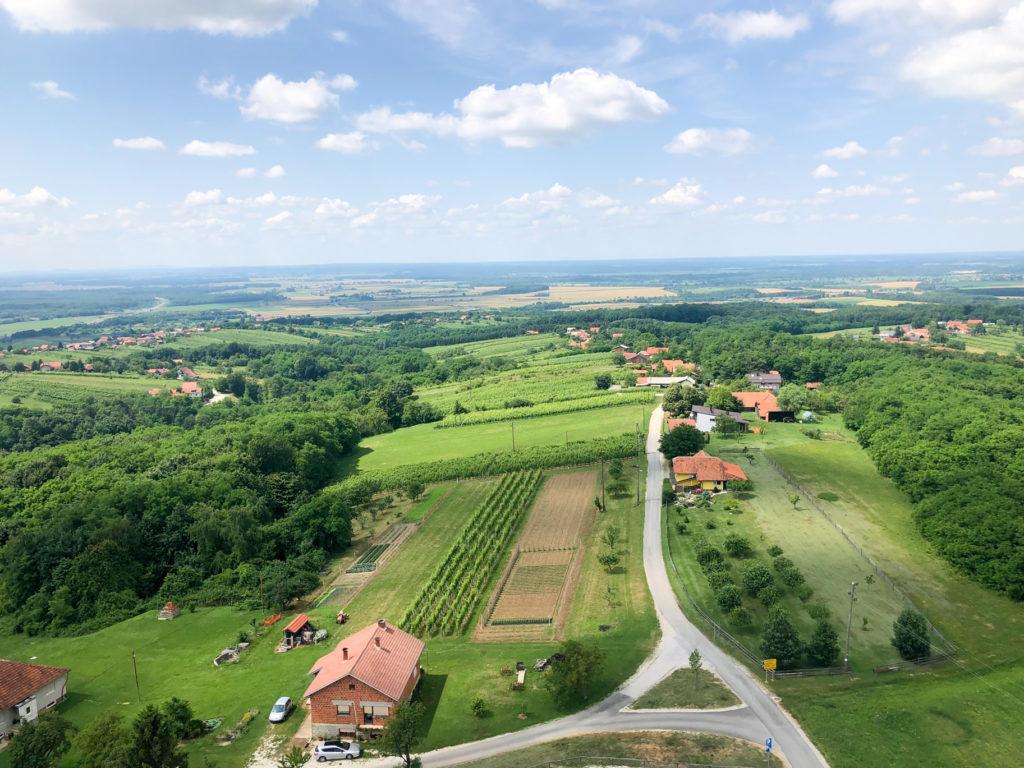 Vinarium Lendava Slovenia Europe