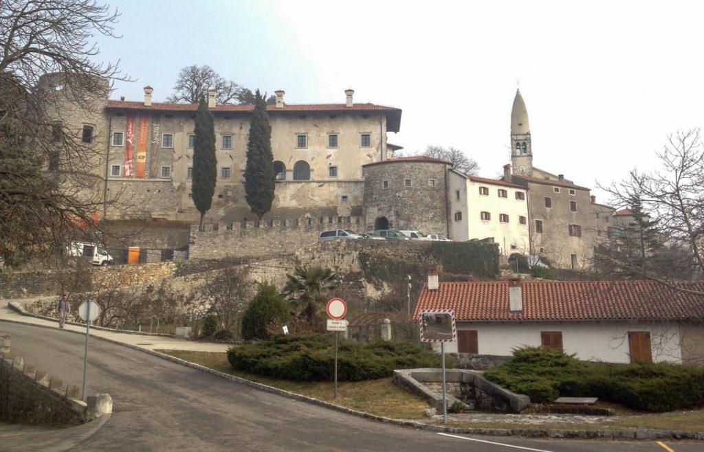 Štanjel Slovenia Europe