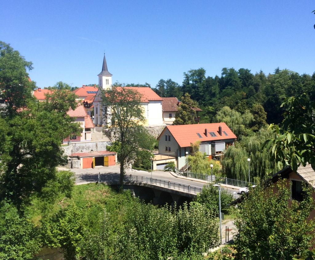 Črnomelj Bela Krajina Slovenia Europe