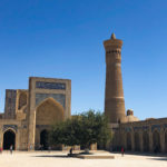 Your complete guide for sightseeing in Bukhara
