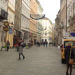 Bratislava in Christmas time (and all year long)