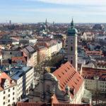 36 hours in Munich
