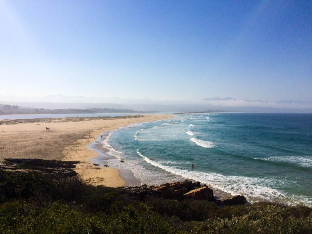 beach Plettenberg Bay South Africa