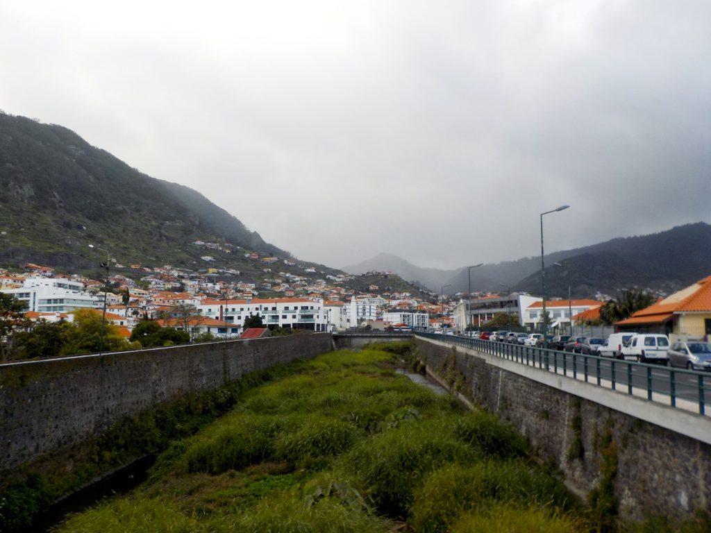 Madeira Portugal Europe island Machico weather