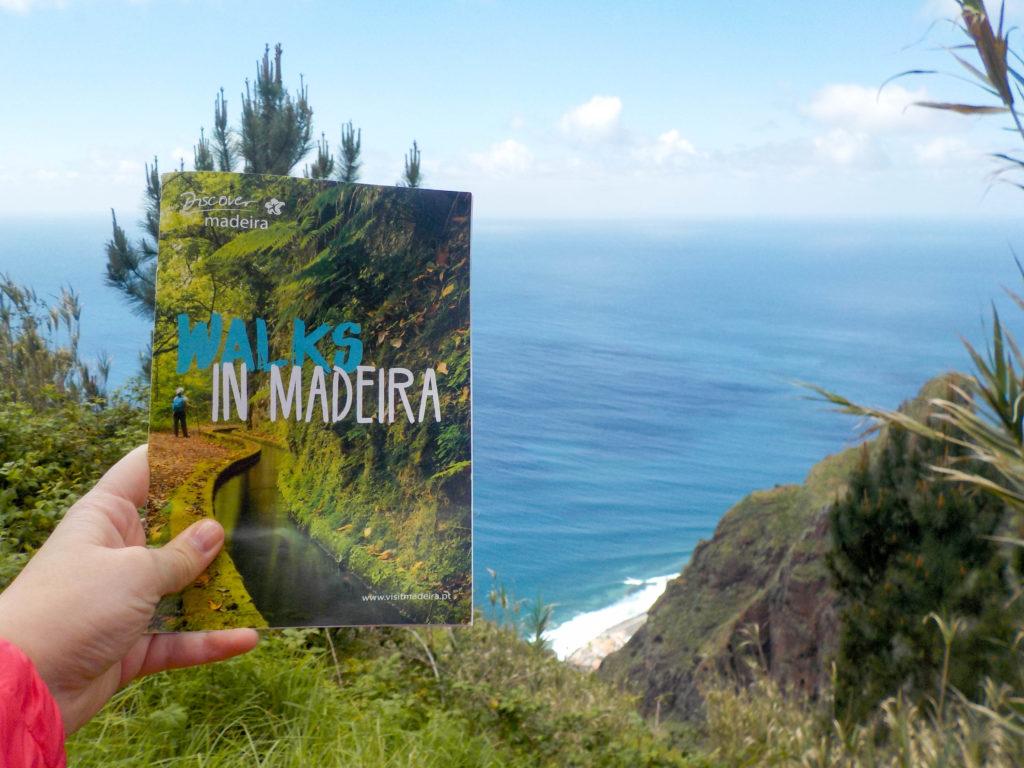 Madeira Portugal Europe island beautiful view walks hiking Paul do Mar