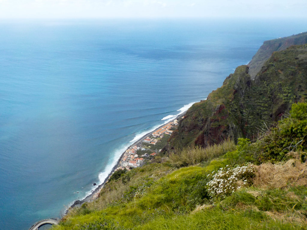 Madeira Portugal Europe island Prazeres