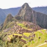 As good as it gets: visiting Machu Picchu