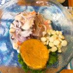 Eating my way through Lima's Miraflores