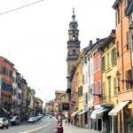 Weekend getaway in Italian Emilia-Romagna