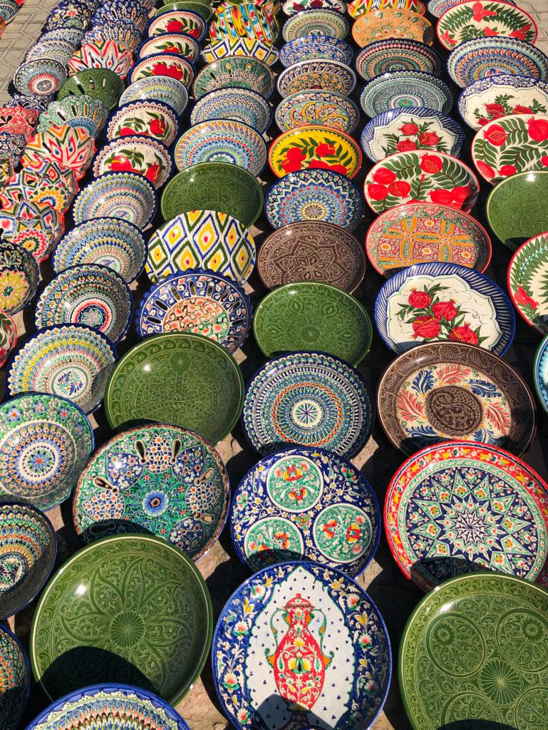 Bukhara Uzbekistan Central Asia