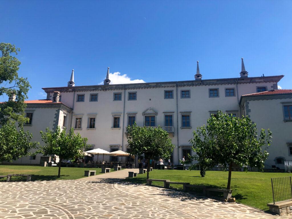 Villa Vipolže Goriška Brda Slovenia Europe