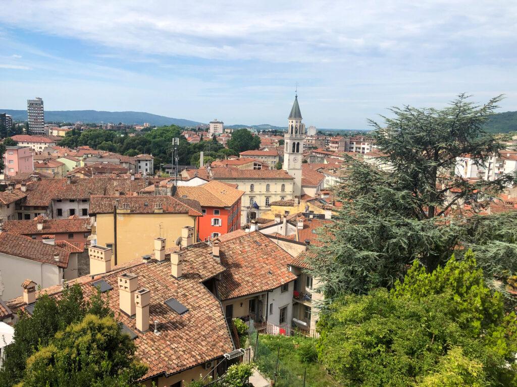 Gorizia Italy Europe