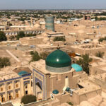 A guide to Silk Road's enchanting gem – Khiva