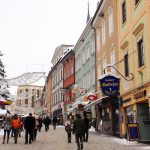 5 Austrian cities to visit in Christmas time